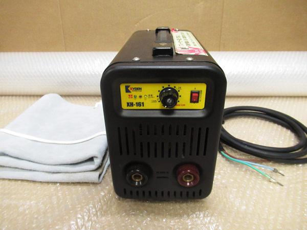 インバーター溶接機1