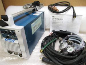 ダイヘン TIG溶接機 MINI 200PⅡ インバータティグミニ