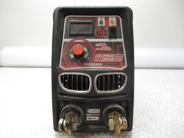インバーター直流溶接機1