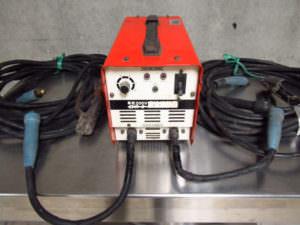 日動工業 NA-160DS 単相200V 5060Hz