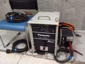 パナソニック YD-160SL7 半自動溶接機